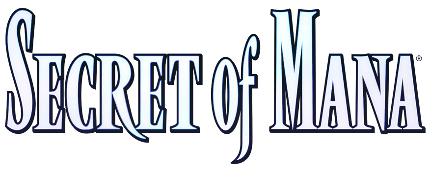 Secret of Mana port