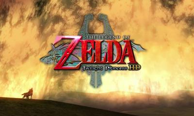 Legend of Zelda Twilight Princess HD