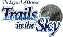 Trails In The Sky 1
