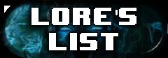 Lore's List