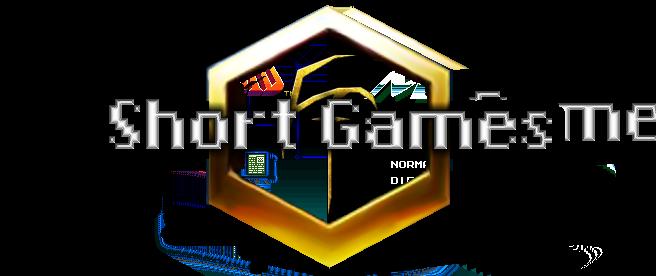 Short Games
